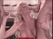 Us Girl Double penetration Hard Fuck