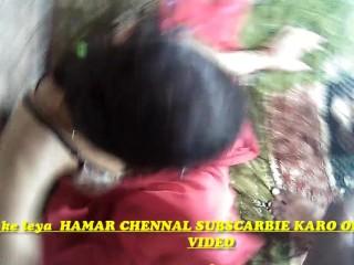 Indian village girl ko gaw ke launde ne jungle le jakar mast chudai kari